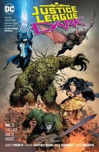 Justice League Dark v01 - The Last Age of Magic (2019) (digital) (Son of Ultron-Empire