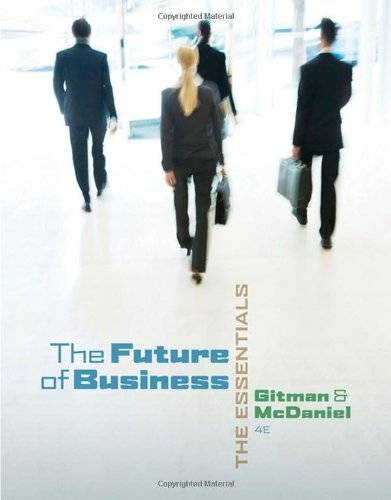 The Future of Business: The Essentials [Repost]