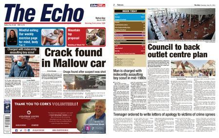 Evening Echo – May 23, 2020