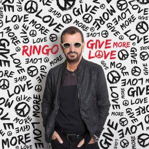 Ringo Starr - Give More Love (2017) [Official Digital Download 24/96]