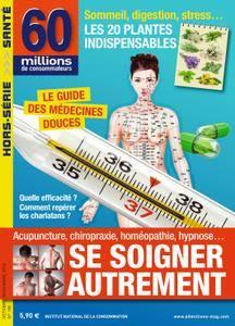 60 millions de consommateurs Hors-Série Découverte - octobre 2016