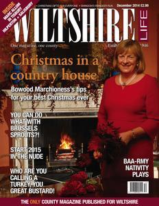 Wiltshire Life - December 2014