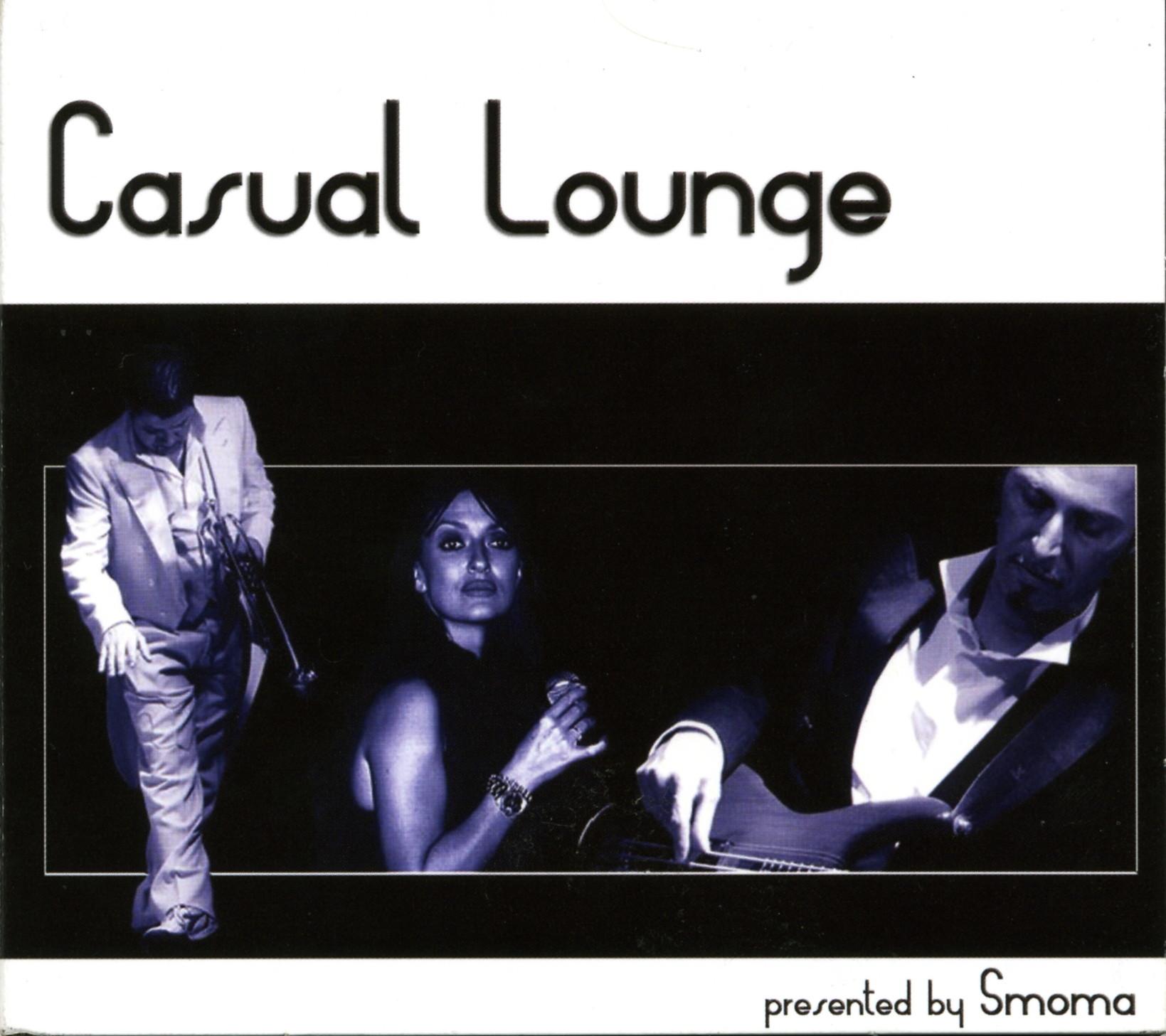 Smoma - Casual Lounge