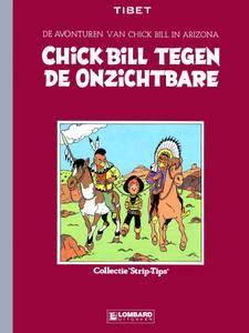 Chick Bill - 41 - Paniek In K O  Corral