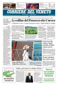 Corriere del Veneto Venezia e Mestre – 08 giugno 2019