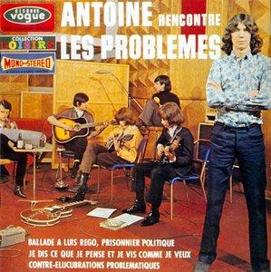 Antoine Rencontre Les Problemes 1966 (Release 1995)