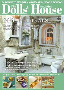 The Dolls' House Magazine - February 2017