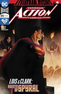 Action Comics 1010 (2019) (Webrip) (The Last Kryptonian-DCP