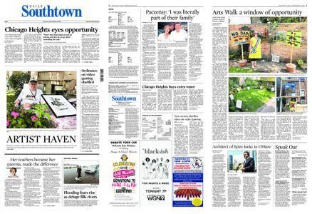 Daily Southtown – September 17, 2018