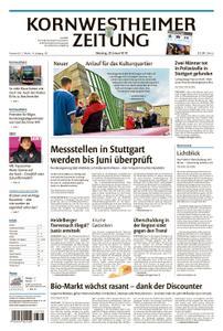 Kornwestheimer Zeitung - 29. Januar 2019