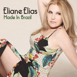 Eliane Elias - Made In Brazil (2015) [Official Digital Download 24-bit/96kHz]