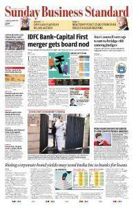 Business Standard - January 14, 2018