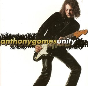 Anthony Gomes - Unity (2002)