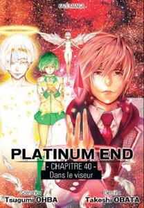 Platinum End Chapitre 40 2019