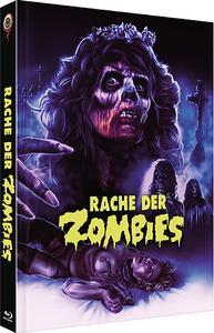 The Revenge of the Living Dead Girls (1987) La revanche des mortes vivantes
