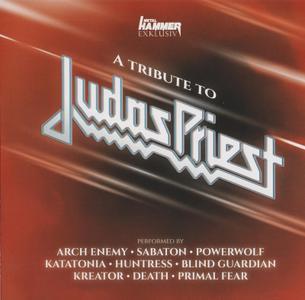 VA - A Tribute to Judas Priest (2019)