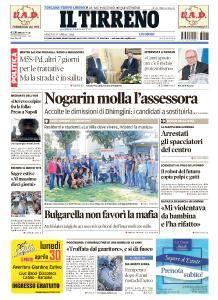 Il Tirreno Livorno - 27 Aprile 2018