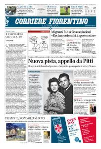 Corriere Fiorentino La Toscana – 09 gennaio 2019