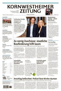 Kornwestheimer Zeitung - 26. April 2019