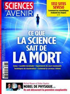 Sciences et Avenir - novembre 2019