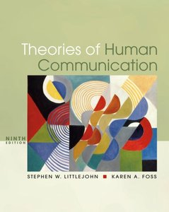 Theories of Human Communication, 9th Edition (repost)