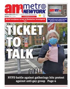 AM New York - May 04, 2020