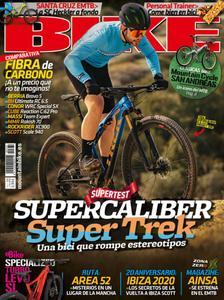 Bike España - marzo 2020
