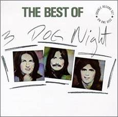 Three Dog Night - The Best of 3 Dog Night (1982)
