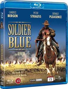 Soldier Blue (1970)