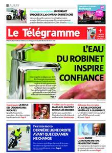 Le Télégramme Auray – 04 février 2020