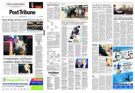 Post-Tribune – February 28, 2020