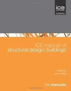 ICE Manual of Structural Design: Buildings (Repost)