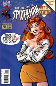 Spider-Man [2160] Peter Parker - The Spectacular Spider-Man v1 220 cbr