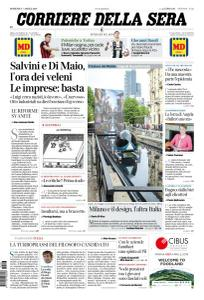 Corriere della Sera - 7 Aprile 2019