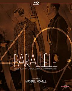 49th Parallel (1941)