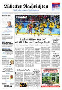 Lübecker Nachrichten Bad Schwartau - 24. Februar 2018