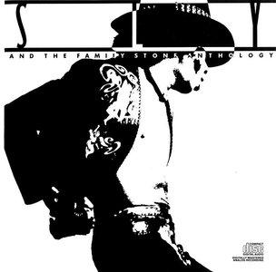 Sly & The Family Stone - Anthology (1981)