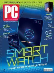 PC Professionale N.321 - Dicembre 2017