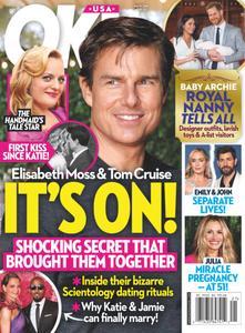 OK! Magazine USA - May 27, 2019