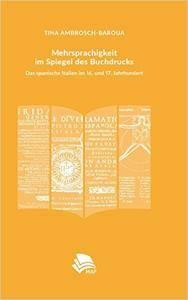 Mehrsprachigkeit im Spiegel des Buchdrucks (German Edition)