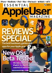 Essential AppleUser Magazine – September 2021