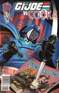 G I Joe vs Cobra 08 2016
