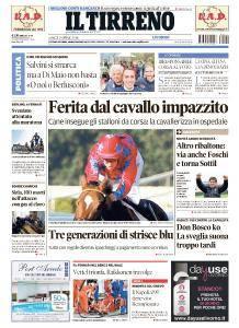 Il Tirreno Livorno - 9 Aprile 2018