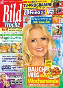 Bild Woche - 12 September 2019