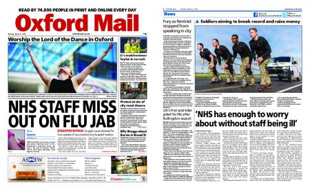 Oxford Mail – March 02, 2020
