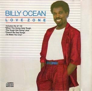 Billy Ocean - Love Zone (1986)