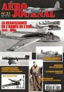 Aero Journal №31 Juin / Juillet 2003