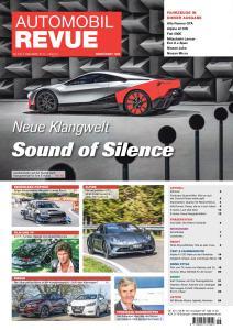 Automobil Revue - 7 Mai 2020