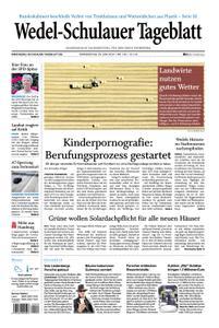 Wedel-Schulauer Tageblatt - 25. Juni 2020
