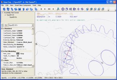 Camnetics GearTrax v2010 180.643